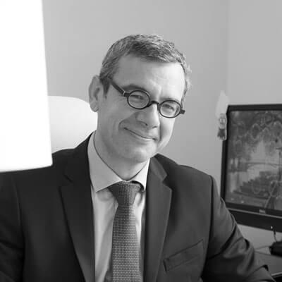 Jean-Marc Bailly - Exceptio Avocats à Paris et Tours