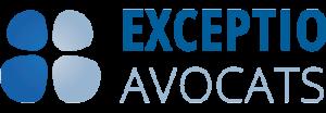 Logo Cabinet Exceptio Avocats